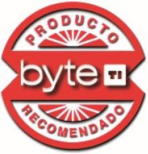 Logótipo Byte TI Producto Recomendado