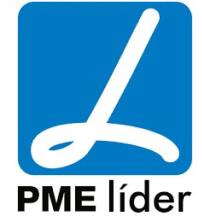 Logótipo PME Líder