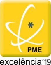 Logótipo PME Excelência 2019