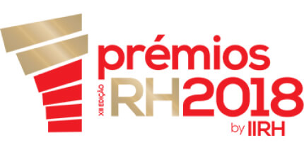 Logótipo Prémios RH 2018
