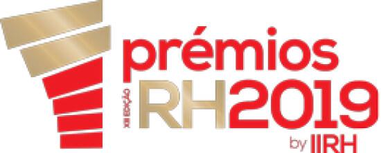 Logótipo Prémios RH 2019