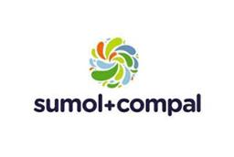 Logótipo Sumol+Compal
