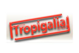 Logótipo Tropigalia